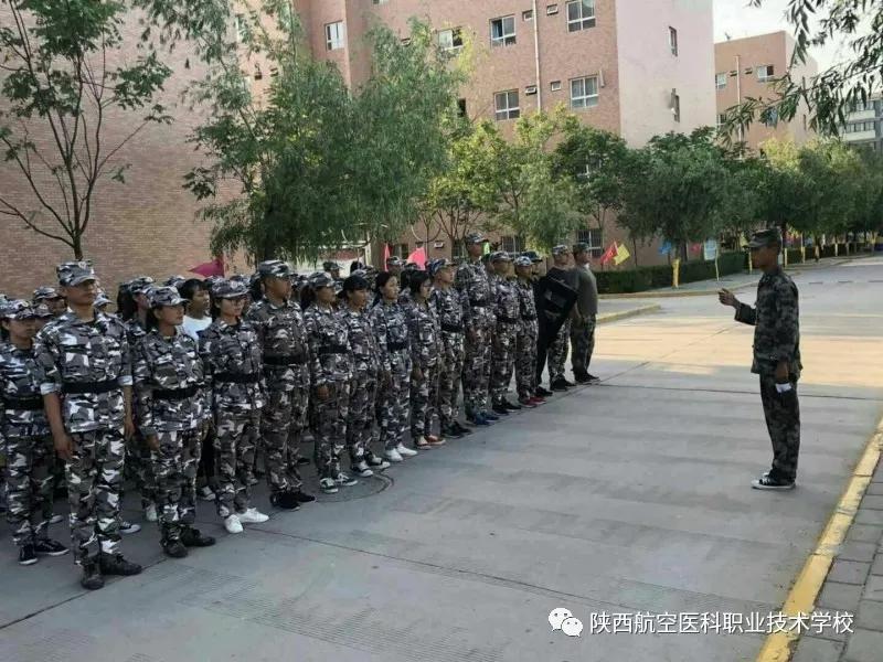 先鋒連——校園反恐防暴演練